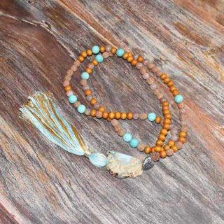 amazonite pierre de soleil jaspe lumi