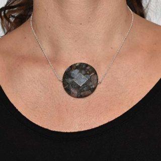 collier opale créations lumi