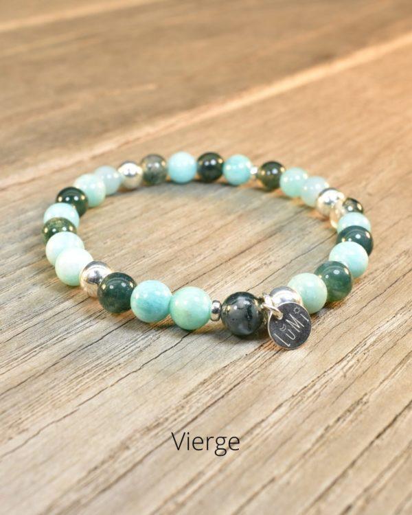 bijoux pierres naturelles saint Tropez