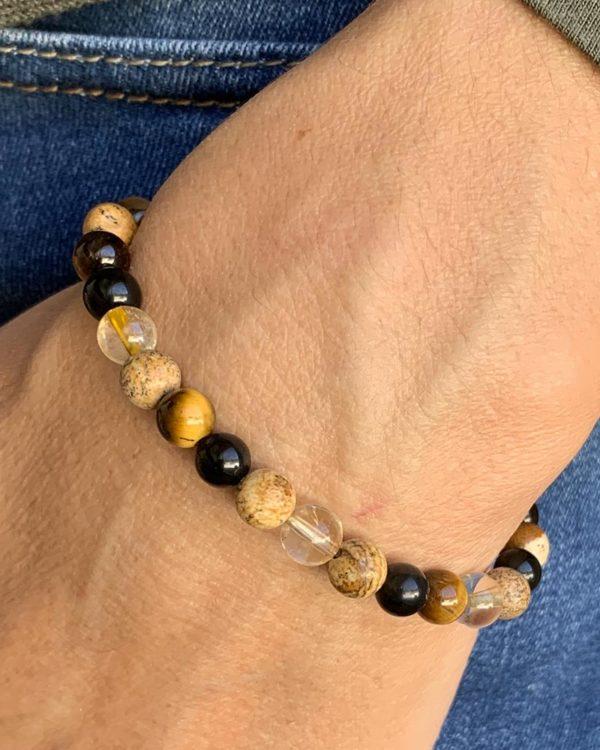 bracelet digestion lumi